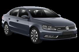 VW PASSAT VARIANT  2.0 TDI AUT