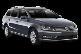 VW PASSAT STW 2.0
