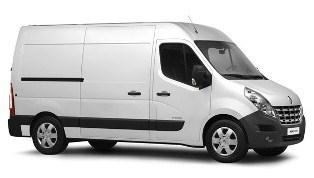 Europcar Slovenia Cargo Van Rental
